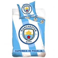 Lenjerie pat-Manchester City