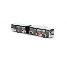 Masinuta, Autobuz cu burduf