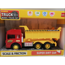 Camion,Truck-33 CM