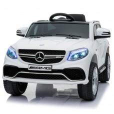 Masinuta electrica  Mercedes Benz Alba