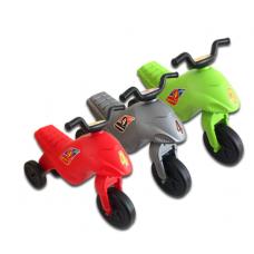 Motocicleta pentru copii,Fara pedale,Diverse culori