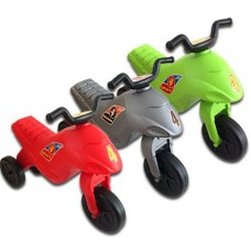 Motoreta fara pedale-multicolor