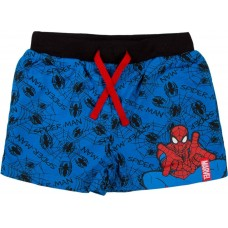 Pantaloni scurti-Spiderman