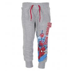 Pantaloni flausati Spideraman
