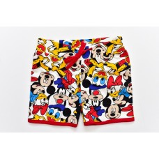 Pantaloni scurti-Minnie Mouse