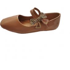 Pantofi fetite-strasuri