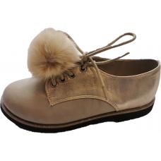 Pantofi puf