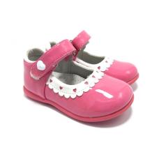 Pantofi fetite,ortopedici,interior piele