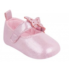 Pantofiori sidefati cu fluturasi