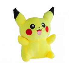 Jucarie de plus Pokemon Pikachu, 39cm