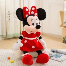 Jucarie plus,39 cm Minnie Mouse