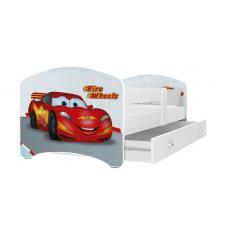 Patut Tineret Cars 43 Fire Wheels-140x80