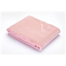 Paturica Termogravata Sensillo de plus 3D 100x80 cm Pink