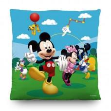 Jucarie de plus Perna Trupa Mickey Mouse