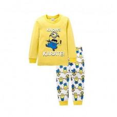 Pijama copii-Minions