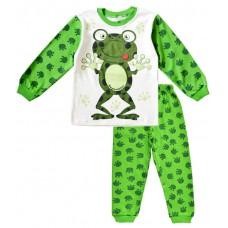 Pijama copii,broscute