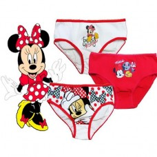 Chiloti Minnie Mouse