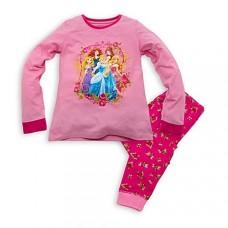Pijama fete-Printese Disney