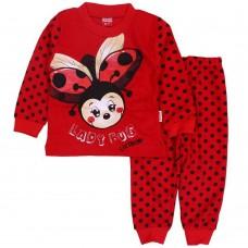 Pijama rosie gargarita