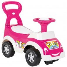 Masinuta Pilsan My Cute First Car pink