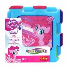 My Little Pony: puzzle burete