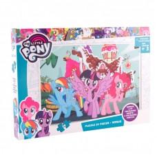 Puzzle Little Pony 24 piese+Cadou