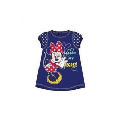 Rochita Disney-Minnie Mouse