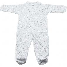 Salopeta bebelusi imprimata-Anca