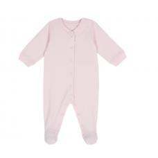 Salopeta roz bebe