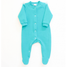 Salopeta albastra bebe