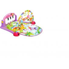 Saltea de joaca bebe cu activitati