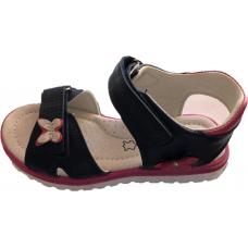 Sandale fetite,Albastru