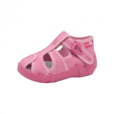Sandale ortopedice-roz
