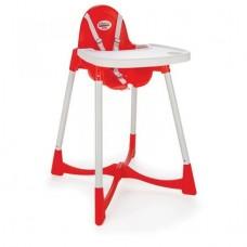 Scaun de masa pentru copii,Pilsan Rosu
