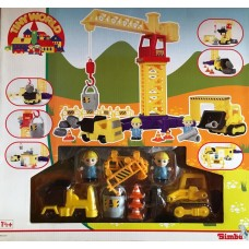 Set constructie-Simba Toys