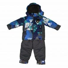 Costum ski-4-5 ani