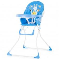 Scaun de masa Teddy-albastru