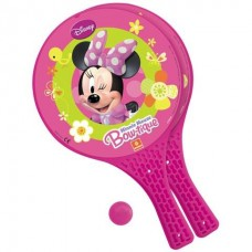 Set tenis-Minnie Mouse