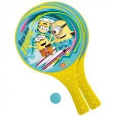 Set tenis-Minioni