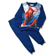 Trening,Spiderman,Flausat