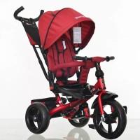 Tricicleta cu scaun reversibil ,6-36 luni,Cu Pozitie de somn