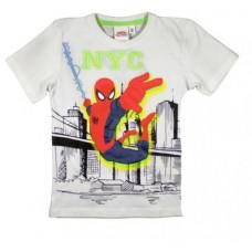 Tricou Spiderman-alb