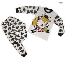 Pijama copii,vacuta