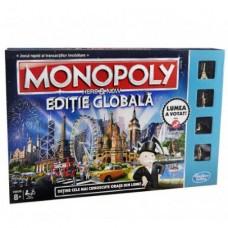 JOC MONOPOLY EDITIE GLOBALA RO