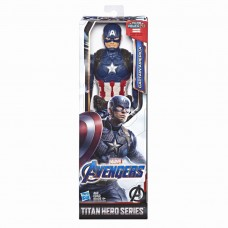 AVENGERS FIGURINA TITAN HERO MOVIE CAPITAN AMERICA 29CM