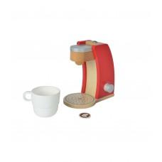 Filtru cafea din lemn,Dimensiuni: 12 x 18,5 x 20,5 cm