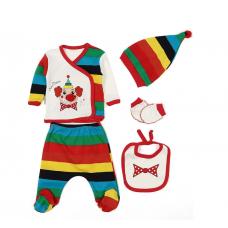 Set 3 piese trening bebe